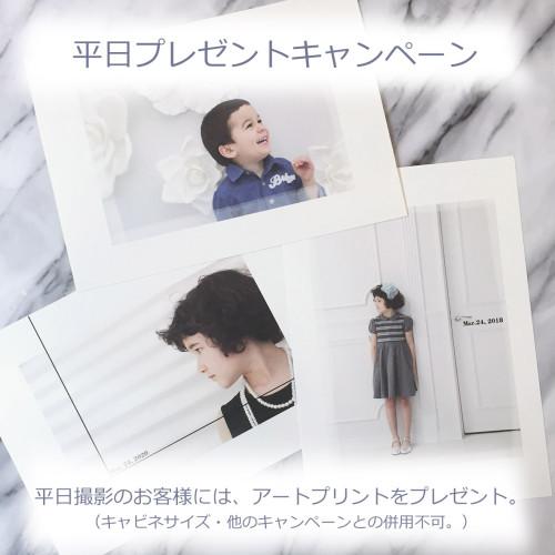 所沢 写真 キャンペーン