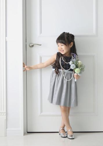キッズ 洋服 所沢 写真